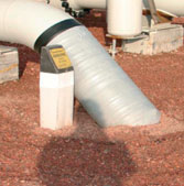anti corrosion products - polyester